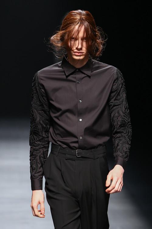Ollie Mann3059_FW13 Tokyo CHRISTIAN DADA(Fashion Press)