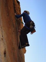 Climbing @ Guia