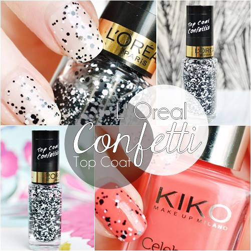 Loreal_Confetti_top_coat_NOTD