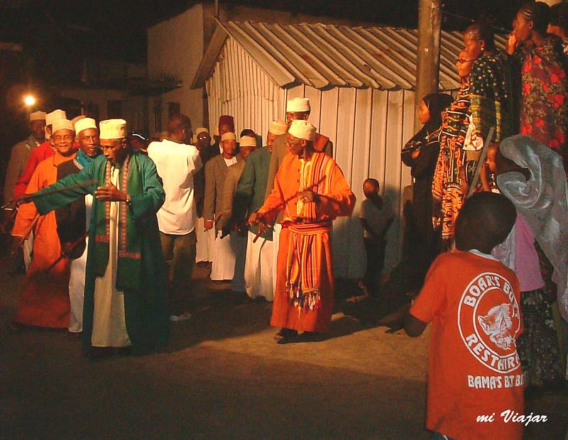 gran matrimonio en islas Comoras