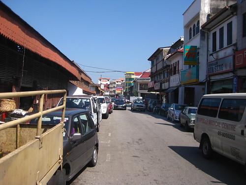 Taiping town IMG_5845