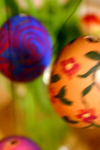 Easter evening V