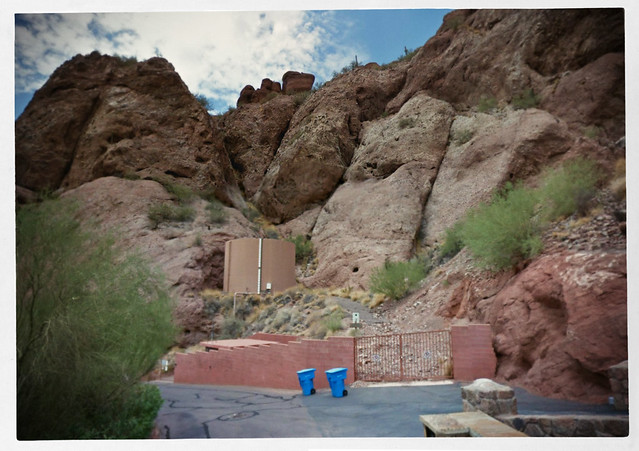 East Red Rock Drive, Phoenix, Arizona - Google Maps Redux