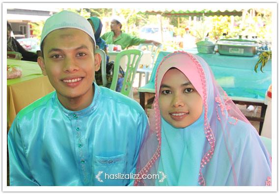 8611139453 aaf4382850 z tema kahwin biru turquoise cantik...