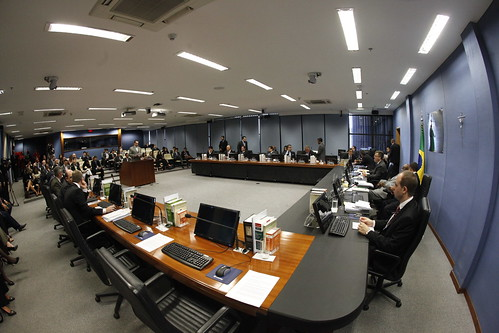 Comissão do CNJ vai estudar viabilidade da Justiça Militar