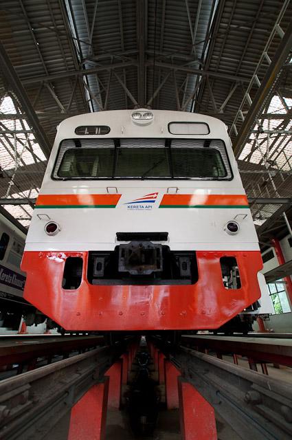 PT.KAI Seri103