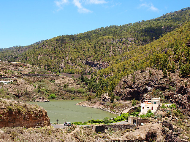Parque Natural de Tamadaba, Gran Canaria