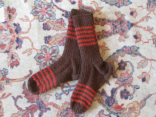 socks made to order