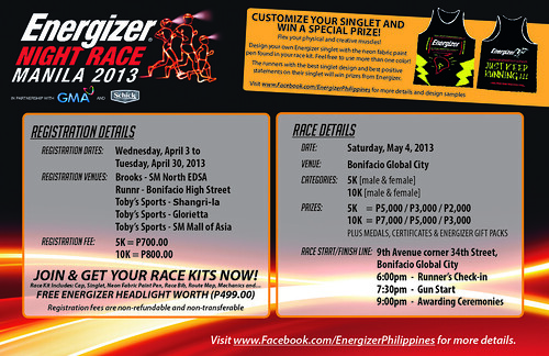 the running enthusiast energizer night race manila 2013_