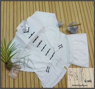 Cotton Tai Chi Suit/Meditation Clothing