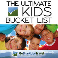 Apple Blossom Kids Bucket List Event Winchester VA