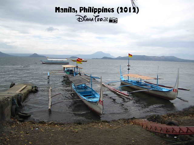 Day 2 - Philippines Taal Volcano 02