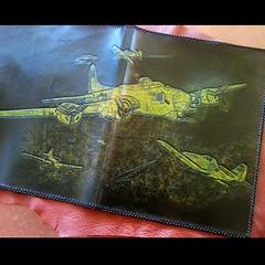 WWII Fighter Plane Portfolio