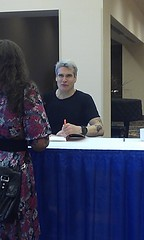 Henry Rollins!!!!