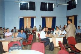 Belgaum IT training Varnaaz participants