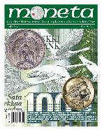 moneta March 2013