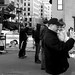 boylston street - 2013 boston marathon memorial by scleroplex
