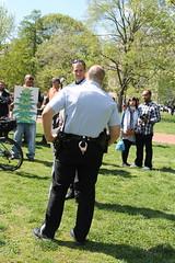 34.Arrest.WeedDay.Rally.LafayettePark.WDC.20April2013