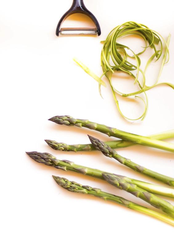 Asparagus Gelato **