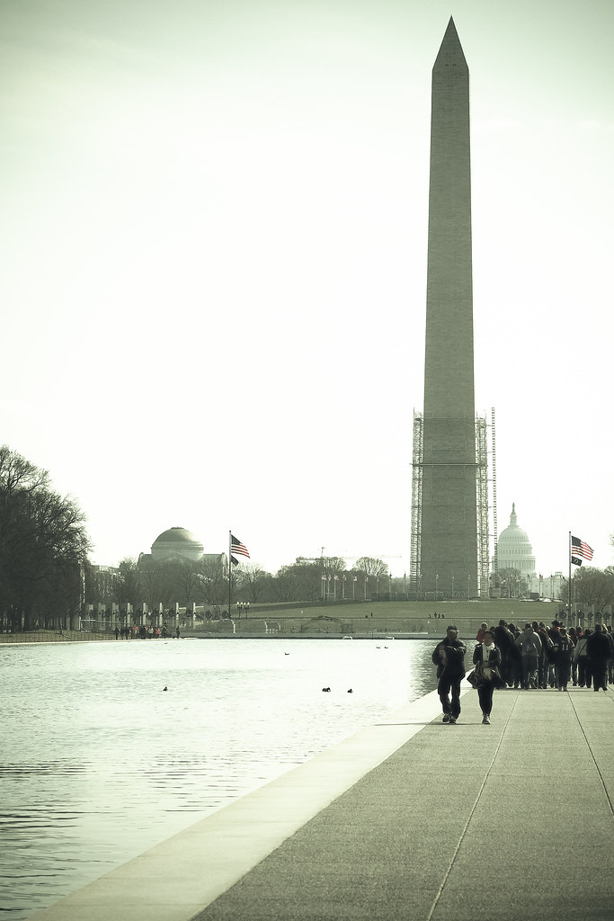 The Washington Monument |Washington D.C.