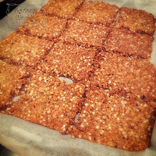 Anzac Biscuits - Gluten-Free