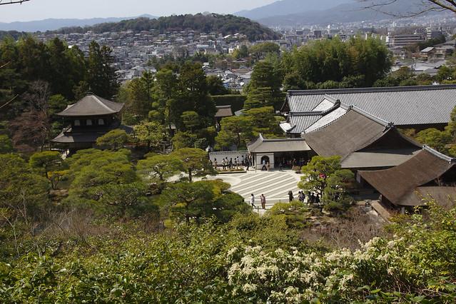 0670 - Ginkaku-ji el Pabellon Plateado