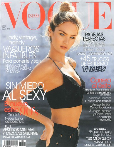 Gemmasu Vogue abril 2