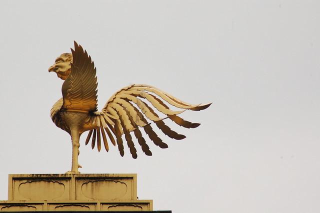 0763 - Kinkaku-ji el Pabellón dorado