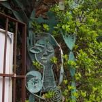 Sculpture, Guadalest