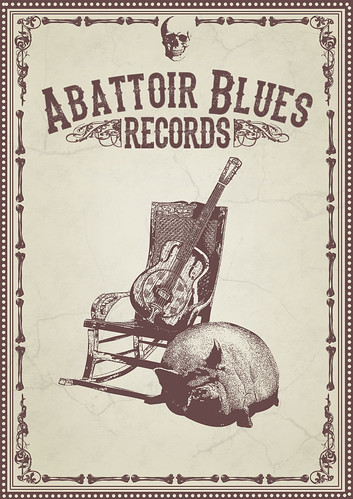 Abattoir Blues Promo web