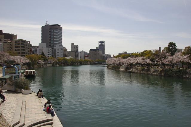 0891 - Hiroshima y museo de la Paz