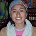 Mayra, en la tienda de Olimpia; San Juan Juquila Mixes, Región Mixes, Oaxaca, Mexico por Lon&Queta
