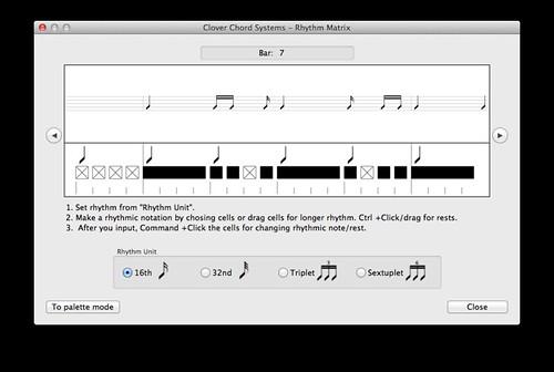 高音谱怎么画-移调はサポートされているので、とりあえず完成后、3音上げるとか