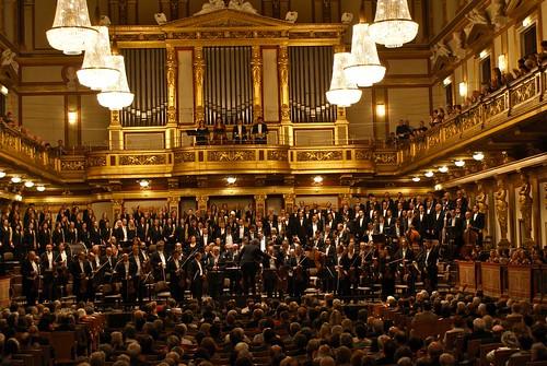 Vienna Symphony and Chorus