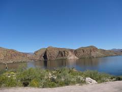 Apache Trail - Photo 50