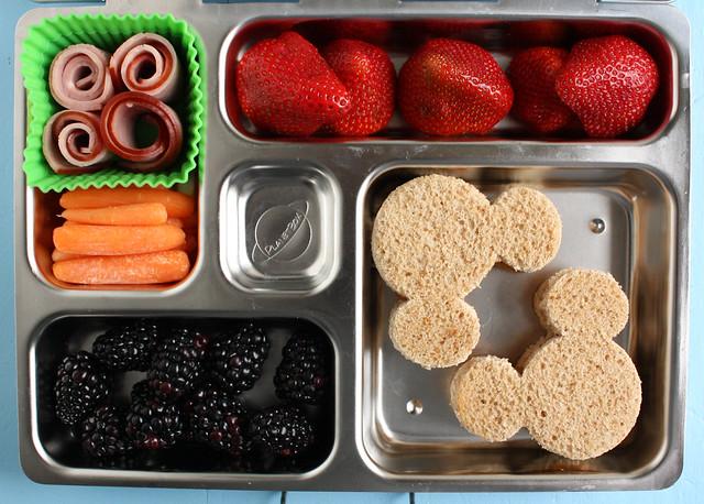 Preschool Bento #435