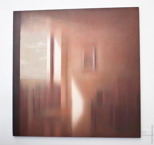 Ricardo Cordova - P.Ar.C. - La Galeria