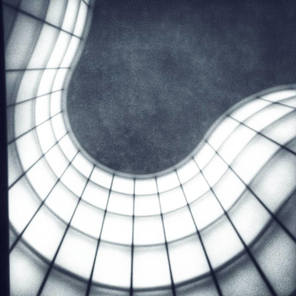 Mudec - vetro e curve