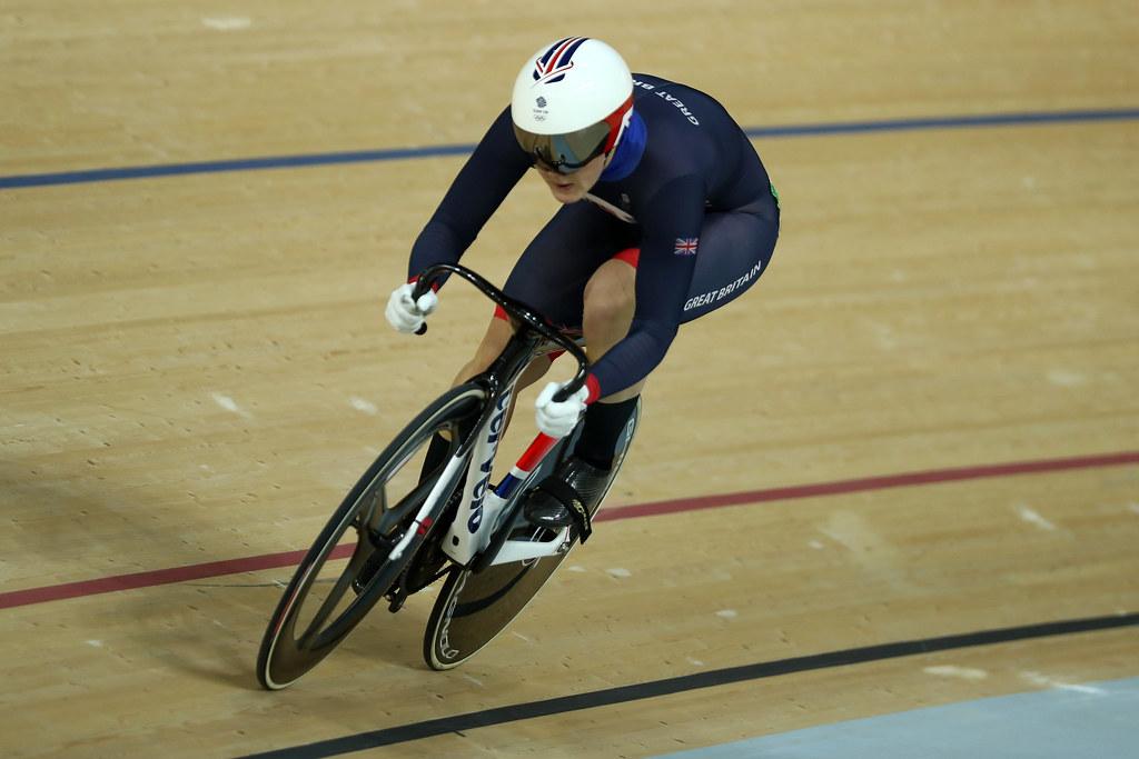2016 Rio Olympic Games - track cycling day six   2016 Rio Ol