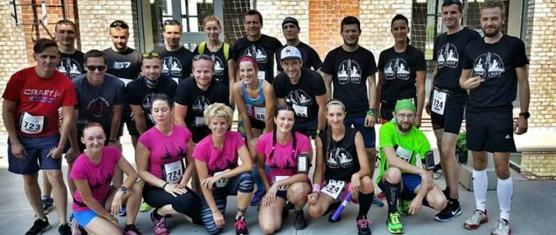 Za deset dní se na 2. Starobělské Lurdy přihlásilo 350 běžců, vedou Černé plíce
