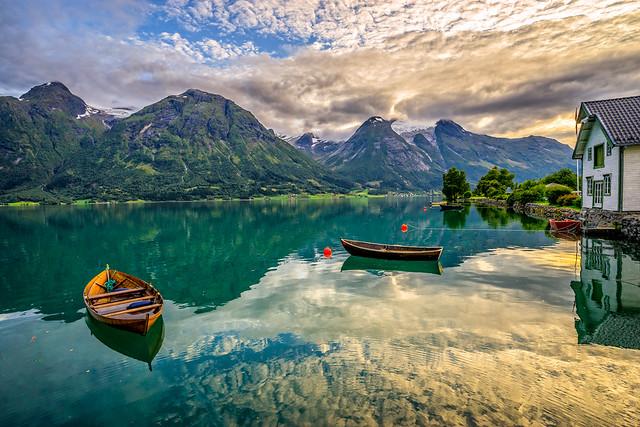 Norwegian romantic nationalism