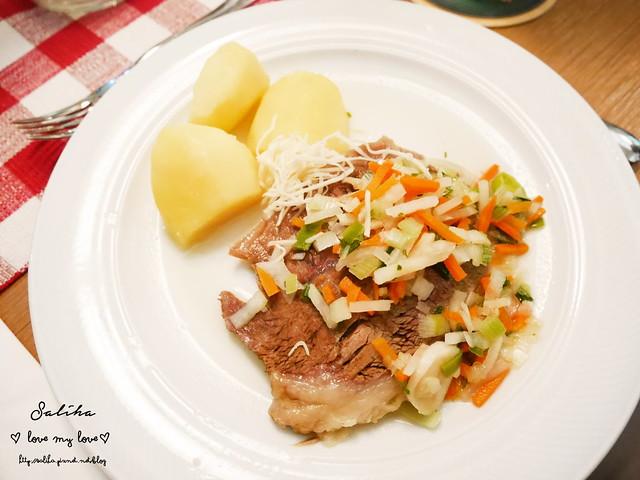 薩爾茲堡餐廳Gablerbrau Restaurant (7)