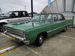1967 Dodge DC Phoenix sedan