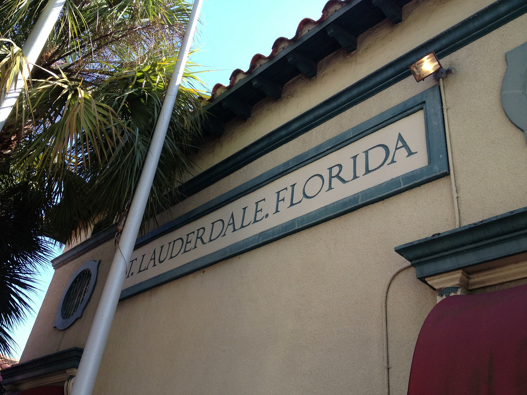 Hotels Near Fort Lauderdale Train Station