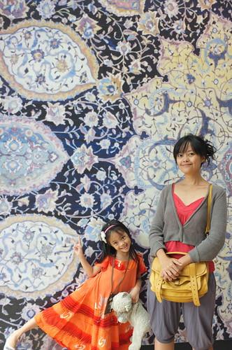 Zheng He exhibition