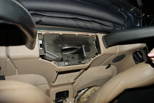 20130209 Bmw Z3 Sub Woofer Speaker Repair 002 Flickr