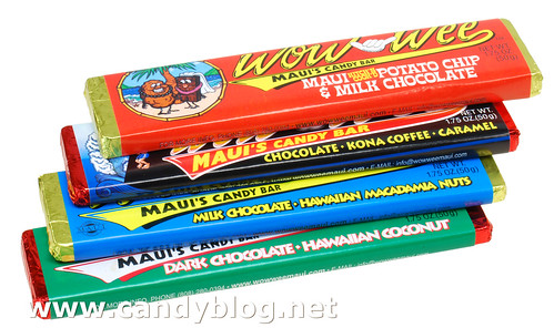Wow-Wee Maui Bars