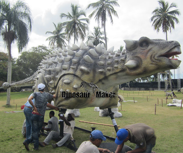 Buy Animatronic Dinosaur in China