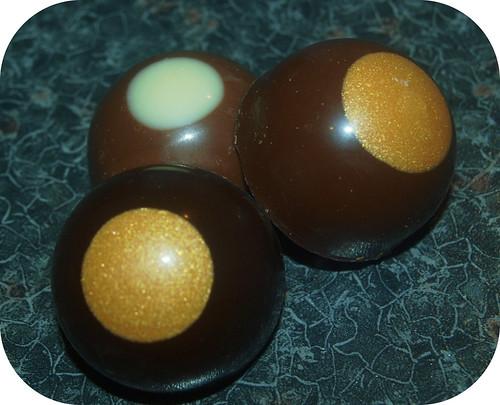M&S Personality Chocolates