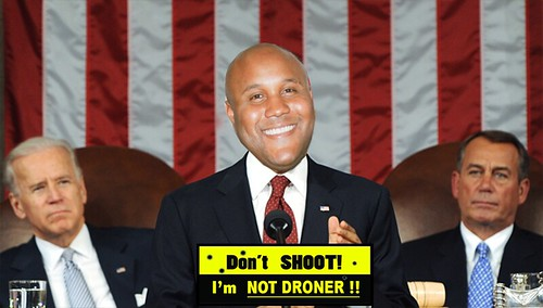 DORNER #STOU by Colonel Flick/WilliamBanzai7